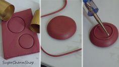 SugarCharmShop - Plates