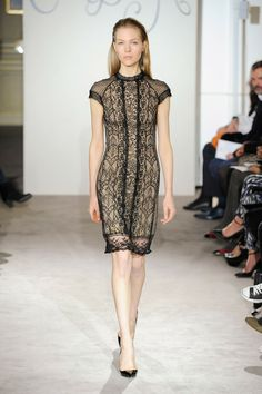 Collette Dinnigan   Fall 2013 Ready-to-Wear Collection   Style.com