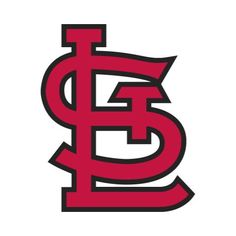 I put this because the St. Louis Cardinals are my second favorite team St Louis Cardinals Baseball, Stl Cardinals Logo, Cardinals Win, Mlb Teams, Baseball Teams, Baseball Stuff, Sports Baseball, Sports Teams, Baseball Cards