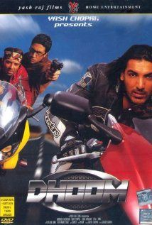 Dhoom full Movie Download free in hd