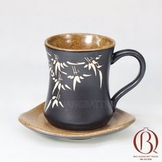 Coffee Mugs, Tableware, Dinnerware, Dishes, Coffee Cups, Serveware, Coffee Mug