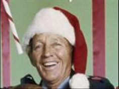 Bing Crosby - Have Yourself a Merry Little Christmas ~ I just love Bing Crosby. His voice just makes it feel like Christmas....