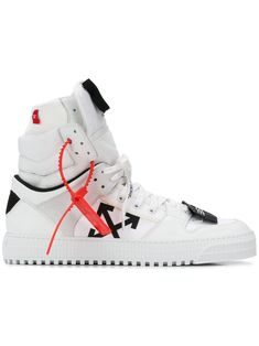 Off-White Off Court Sneakers - Farfetch Retro Sneakers, Suede Sneakers, White Sneakers, High Top Sneakers, Giuseppe Zanotti, Nike Shoes Air Force, Off White Shoes, Vans, Fashion Labels