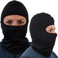 Want to buy Balaclava (2 Pack) face Ski Mask, Black, Best Motorcycle Balaclava windproof. for  Halloween Gifts Idea Shop for  #Halloween Gifts Idea Deals