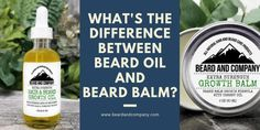 <img> Beard Oil or Beard Balm? The Differences & Why You Need Both - Beard Styles For Men, Hair And Beard Styles, Bad Beards, Patchy Beard, Beard Growth Oil, Natural Disinfectant, Short Beard, Flaky Skin