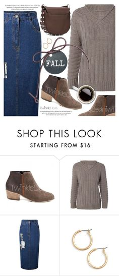 Preppy Chic by pokadoll on Polyvore featuring Alexander Wang, Nordstrom, polyvoreeditorial and polyvoreset