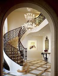 Luxurious and elegant home interior