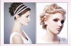 Great updo's for prom or bridals