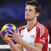 Łukasz Żygadło is 40 years old setter from Poland who currently plays in Al-Arabi Doha (Qatar). Volleyball Clubs, Iran, Sports, Hs Sports, Sport