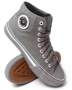 PF Flyers - A necessity if you want to run faster and jump higher!