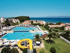 Glasgow to Corfu 4* Roda Beach Village, Roda Departing 14th May 2017 7 nights All inclusive From £399pp http://www.holidayandflightcentre.com/specialofferinfo.phtml?id=262738&dealtype=2
