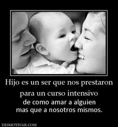 91 Mejores Imágenes De Amor De Madre Mom Baby Boys Y Sons