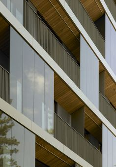 Gallery of Conversion of a Building / Antonio Citterio Patricia Viel and Partners - 9