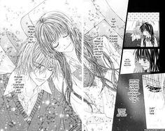 Manga Kyou, Koi wo Hajimemasu - Chapter 67 - Page 18 Read Free Manga, Manga To Read, Kyou Koi Wo Hajimemasu, Free Manga Online, Manga Artist, Manga Covers, Shoujo, Hugs, Manga Anime