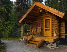 Cabin designs - build the best cabin for your lifestyle. From MOTHER EARTH NEWS magazine.