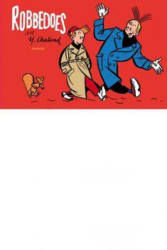 Robbedoes door Chaland, van de stripreeks Robbedoes door Chaland, de Chaland - DUPUIS, uitgever van stripverhalen. Lees gratis het begin van dit album online. Yves Chaland was de trendsettende tekenaar van de Nieuwe Klare Lijn, een stroming in de Europese strip waartoe ook Serge Clerc en Ted Benoît behoren, toen hij in 1990 op zijn 33ste in een tragisch ver