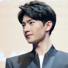 yang yang, chinese actor, i think he is perfect for playing as jem photo not mine