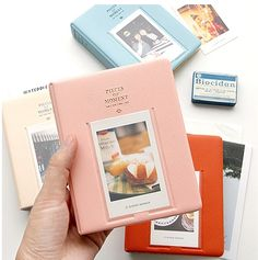 Pieces of Moment Instax Mini Album - I need one of theseeee!!!