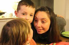 Tips fra en flerbørnsmor Tips, Counseling