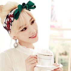 via | taeyeonfanpage_ IG #taeyeon #snsd #lionheart