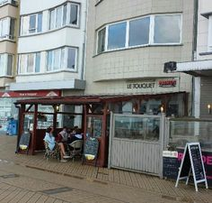 Touquet Oostende - Google zoeken