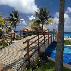 Grand Oasis Cancun - All-Inclusive Resort in Mexico Mexico