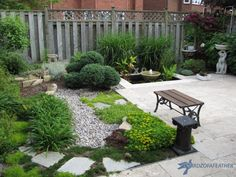 Large backyard landscaping ideas are quite many. However, for you to achieve the best landscaping for a large backyard you need to have a good design. Large Backyard Landscaping, Modern Backyard, Backyard Ideas, Landscaping Ideas, Big Backyard, Porch Privacy Screen, Patio Design, Garden Design, Wood Planters