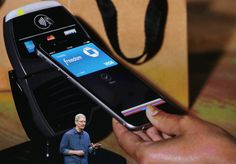 Apple Pay Now Accounts for Three-Fourths of U.S. Contactless Payments - Fortune