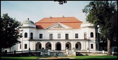 Slovakia - Heart of Europe: Zemplin Museum, Michalovce Heart Of Europe, Museums, Roots, Mansions, House Styles, Home, Decor, Decoration, Manor Houses