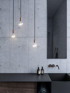 LUMINIS lamps on Behance