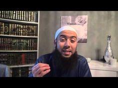 QUE ES LO K HACE EL CORAN AL LEER LO ? ( tahar ibn ali )