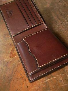 財布、ベルト、革小物、ハンドメイドレザークラフト リュテス (Page 8)