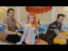 Paramore - Still into You (Official Video)
