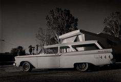 1959 Ford Ranch Wagon print