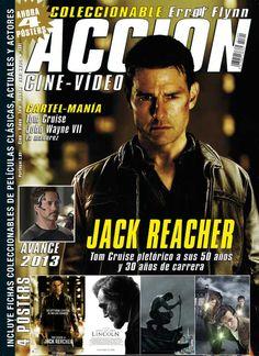 ACCION Cine-Video Enero 2013 nº 1301