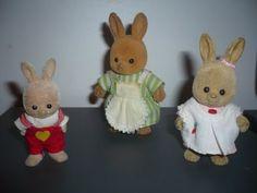 Les Petits Malins (lapins)