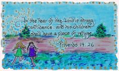 Illustrated Bible Verse