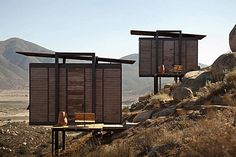 Hotel Endémico by Gracia Studio | Valle de Guadalupe