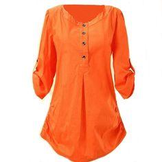 Barato Mulheres blusas camisas XXXL roupas femininas XXXXL plus size tops ladies 4XL 5XL camisas preto big size blusas y camisas mujer WD236, Compro Qualidade Blusas diretamente de fornecedores da China:                                              &nb