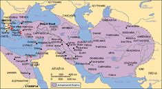 Government: Rise to greatness began with Cyrus about 559 BC:  after years of rule by the Medes, the Persians were united by Cyrus (ruled 559-530 BC), who became king of a small Persian tribe in 559BC.  He first overthrew the Medes and then began the conquest of an empire larger than any previous one.  It united the Persian areas with the ancient Mesopotamian.