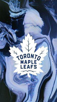 Toronto Maple Leafs Wallpaper, Wallpaper Toronto, Toronto Maple Leafs Logo, Nhl Wallpaper, Boston Bruins Hockey, Hockey Mom, Hockey Stuff, Hockey Girls, Chicago Blackhawks