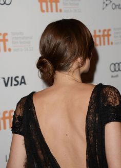 "Keira Knightley Photo - ""Anna Karenina"" Premiere - Arrivals - 2012 Toronto International Film Festival"