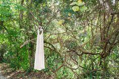 Magnolia Plantation Wedding Bridal Gown