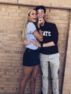 120 Cute And Goofy Relationship Goals For You And Your Soul Mate - Page 37 of 120 - Couple Goals Boyfriend Pictures, Boyfriend Goals, Future Boyfriend, Boyfriend Girlfriend, Relationship Goals Pictures, Cute Relationships, Couple Relationship, Cute Photos, Cute Pictures