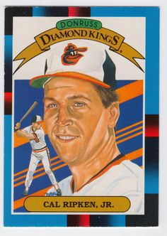 3561 Best Cal Ripken Images In 2019 Jr Baltimore Orioles