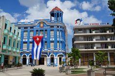 Unser Reiseziel des Monats November - Kuba November, Mansions, House Styles, Travel, Home Decor, Cuba, Destinations, Viajes, Mansion Houses