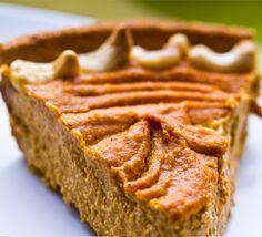 A Vegan Thanksgiving Feast   Healthy Eats – Food Network Healthy Living Blog