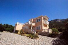 Villa de Vacaciones en Denia, Comunidad Valenciana, España. 3 Dormitorios + 3 Baños + 6 Plazas > http://ow.ly/lQ5Fh #AlwasyOnVacation