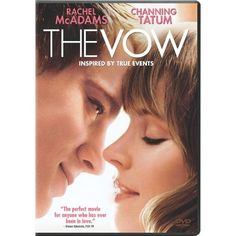 The Vow : Rachel McAdams, Channing Tatum