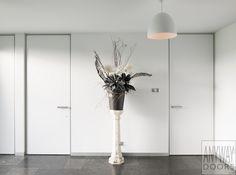 Moderne binnendeuren op maat – Anyway Doors blog Inside Doors, Designer, Modern Design, Interior, Home Decor, Blog, Bungalow, Dreams, Photo Galleries